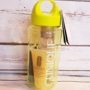Other - Wellness Lot with Free Clinique Water Bottle